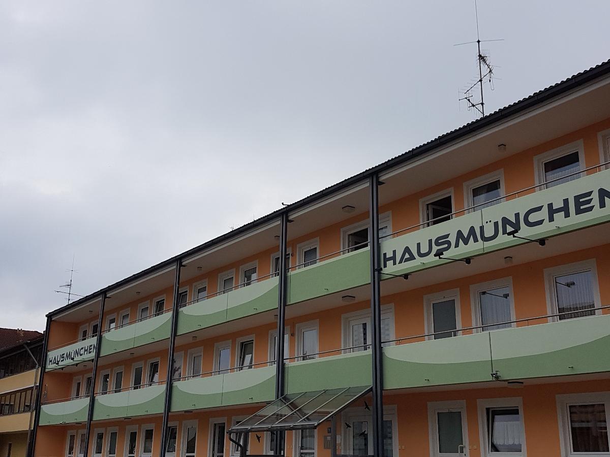 Haus München in Bad Füssing
