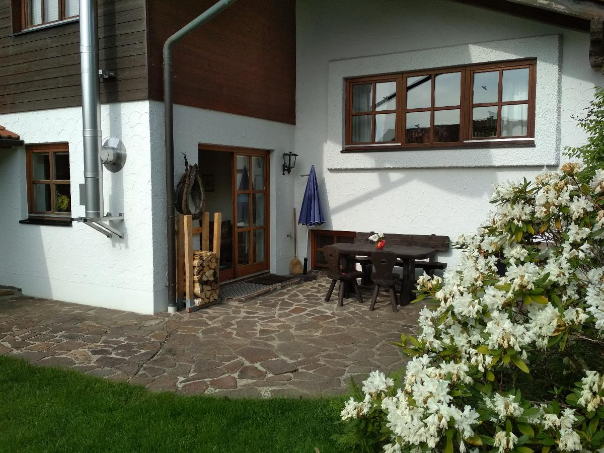 Ferienwohnung Weinberger A. + S. in Regen