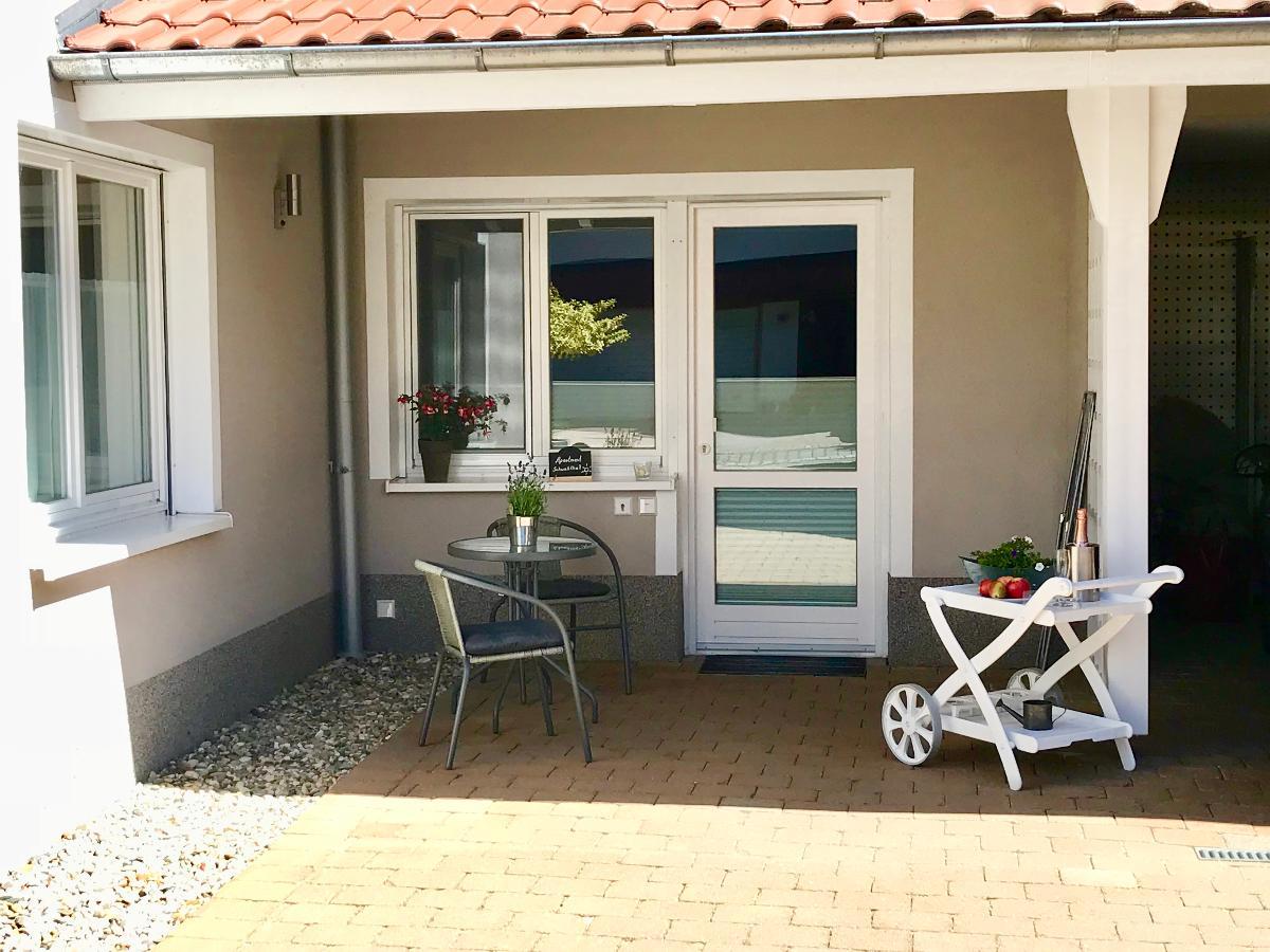Landhaus Staffelstein in Bad Staffelstein OT Schwabthal