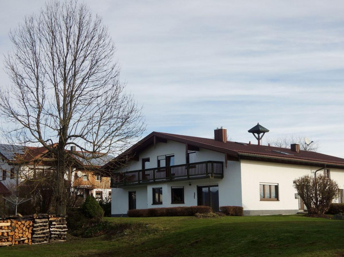 Ferienwohnungen Hackl Ulrike in Mauth
