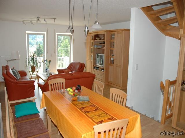 Ferienhaus Brigitte in Bodenmais