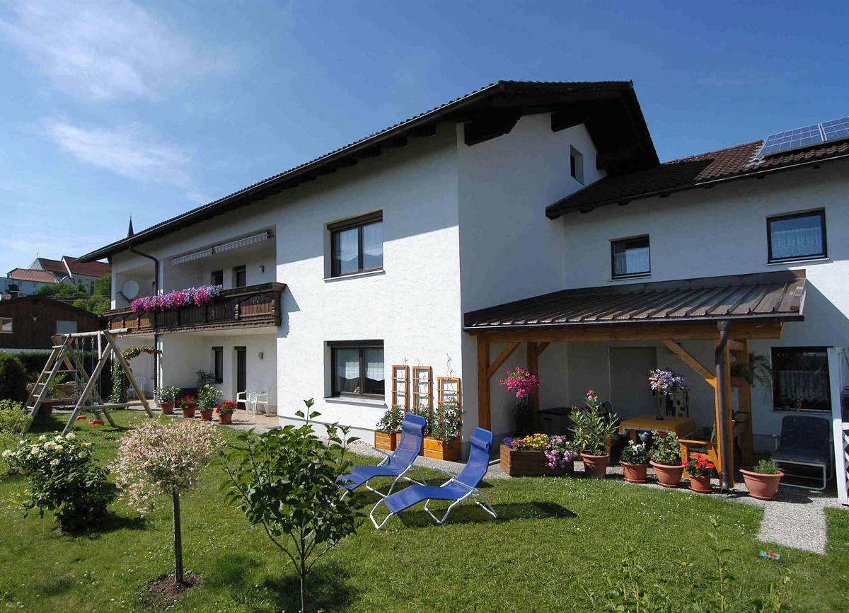 Ferienwohnung Aiginger Annemarie in Grafenau