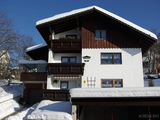 Ferienwohnungen Krause-Ertl in Bodenmais