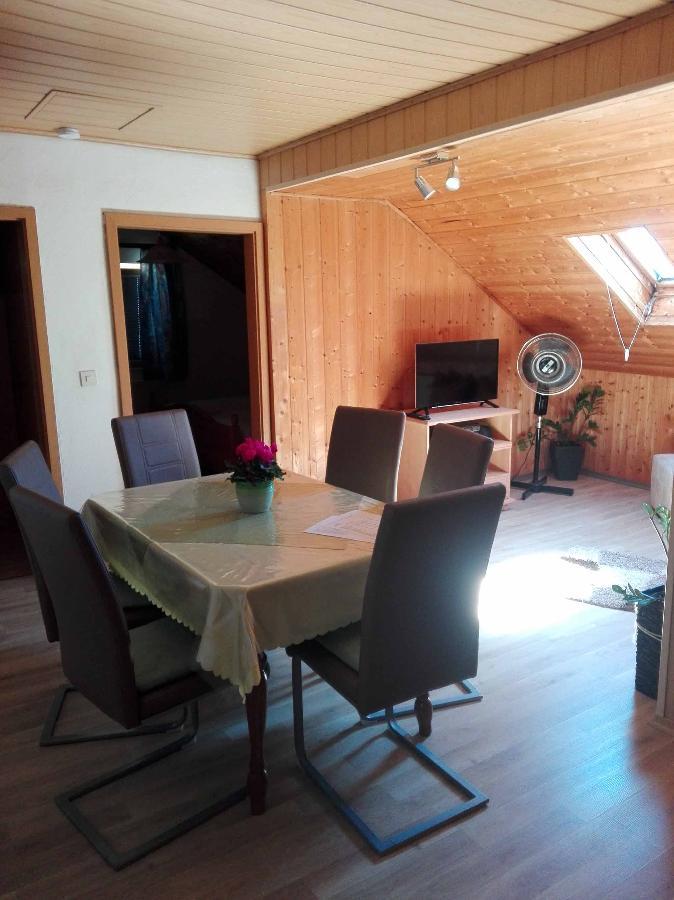 Ferienwohnung Dichtl in Grafenau