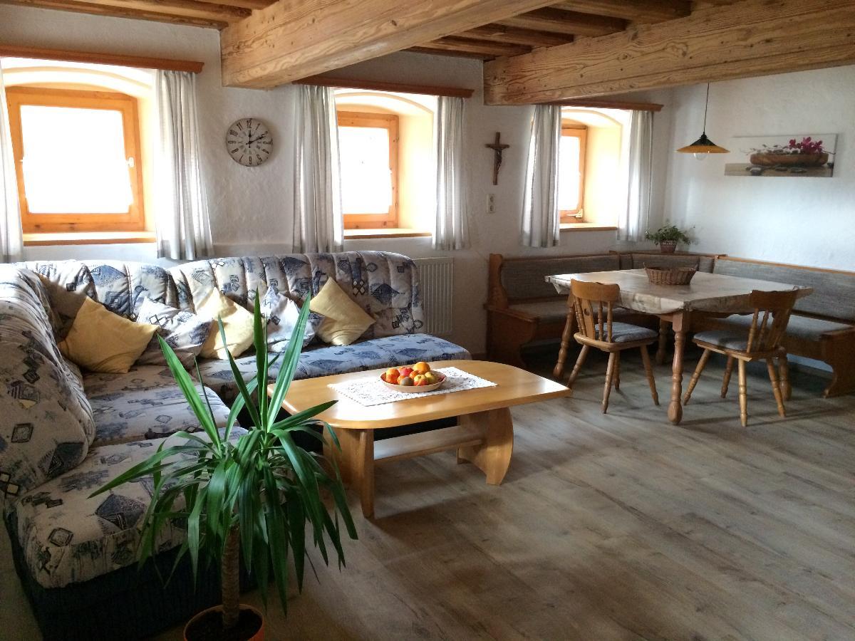 Haus Peschl  in Neureichenau