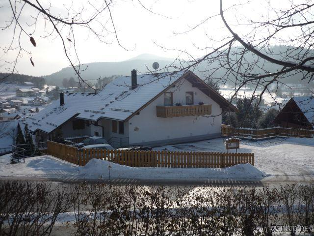 FW Silberberg (Piatka) in Bodenmais