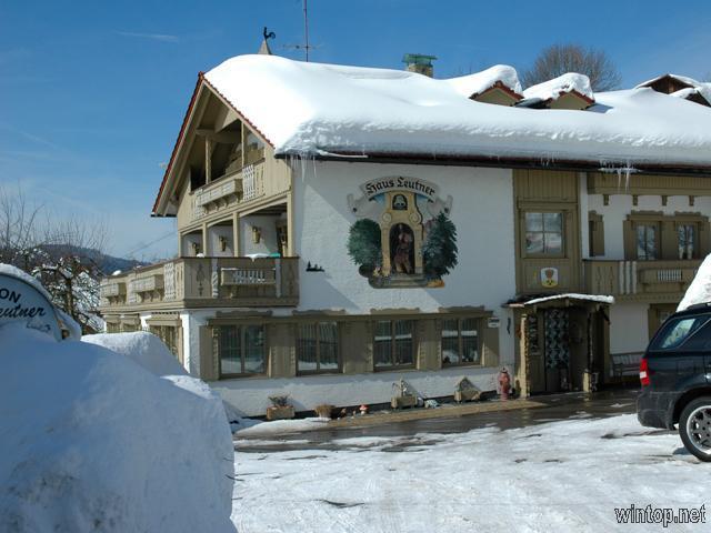 Haus Leutner in Bodenmais