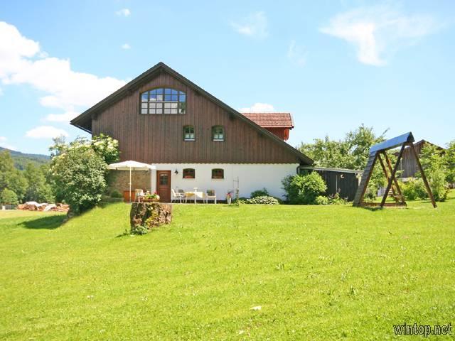 Ferienhaus  Saller in Bodenmais