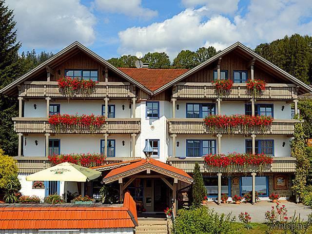 Landhaus Koller in Bodenmais