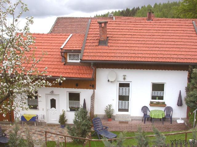 Ferienwohnung Am Zechenhaus in Bodenmais