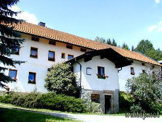 Pension Sternhammerhof in Bodenmais