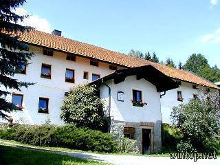 Pension Sternhammerhof in Bodenmais