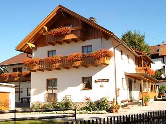 Ferienhaus am Kurpark I in Bodenmais