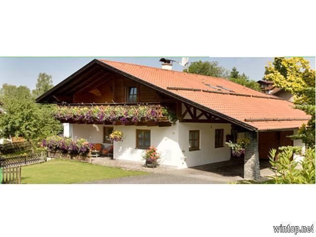Ferienwohnung Am Rothbach in Bodenmais