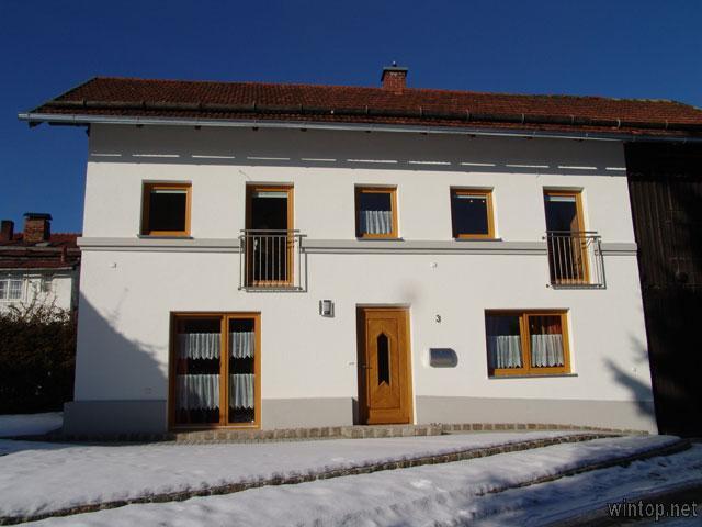 Ferienhaus Bodenmais-Leiningen in Bodenmais