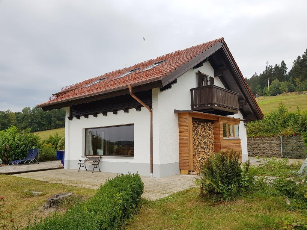 Ferienhaus Fürst in Sankt Englmar