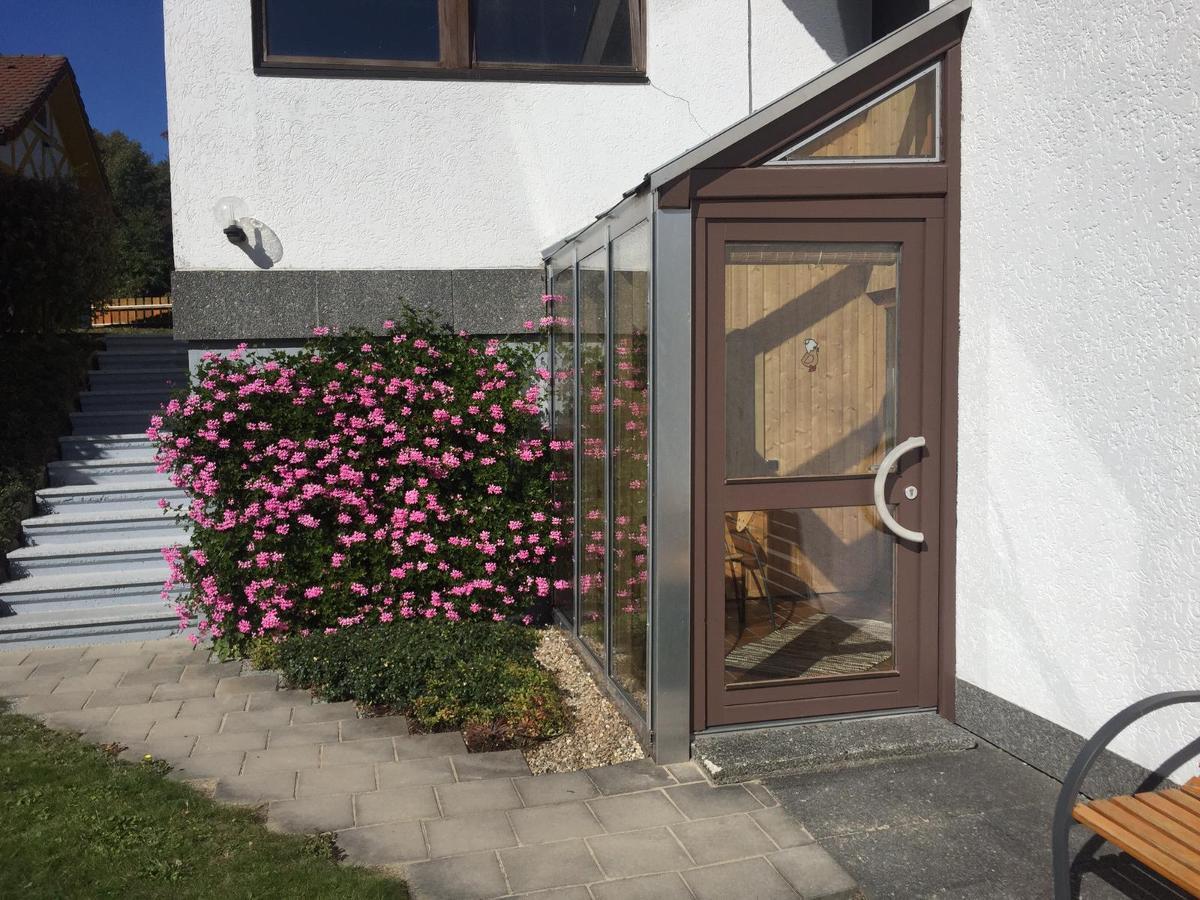 Ferienwohnung Rita Zeintl in Wiesenfelden