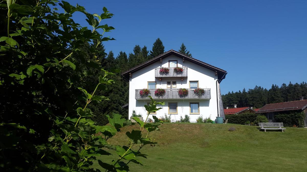 Haus Waldesruh in Sankt Englmar