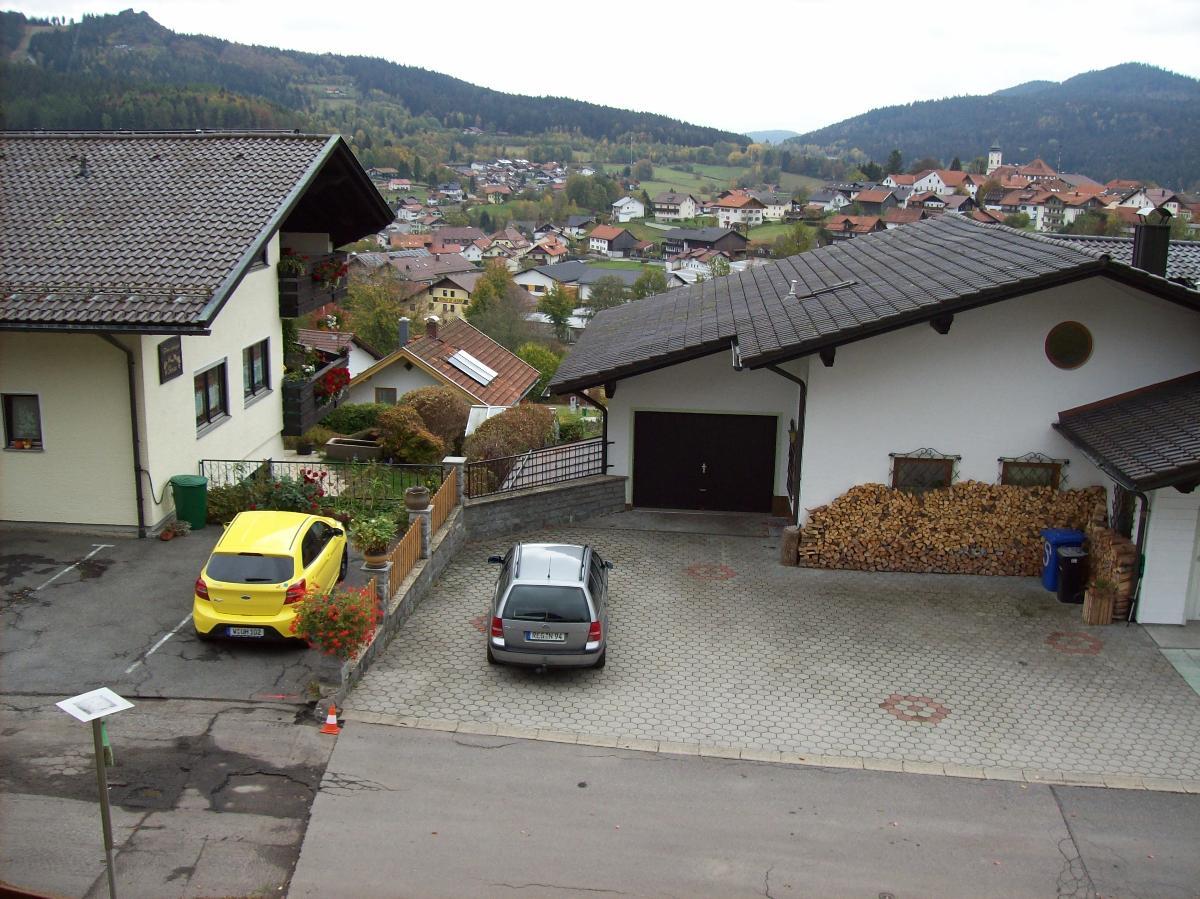 FW Schönblick u. Dorfblick in Bodenmais