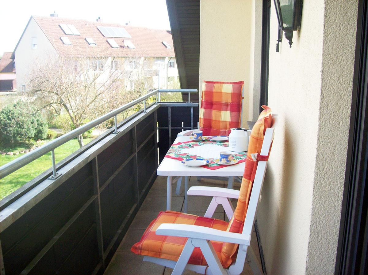 Ferienwohnungen Meidel in Bad Staffelstein