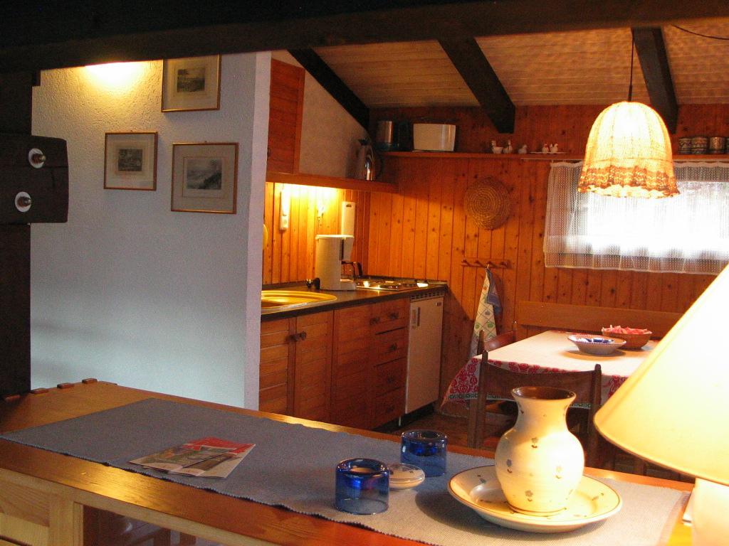 Ferienhaus Hajek in Freyung