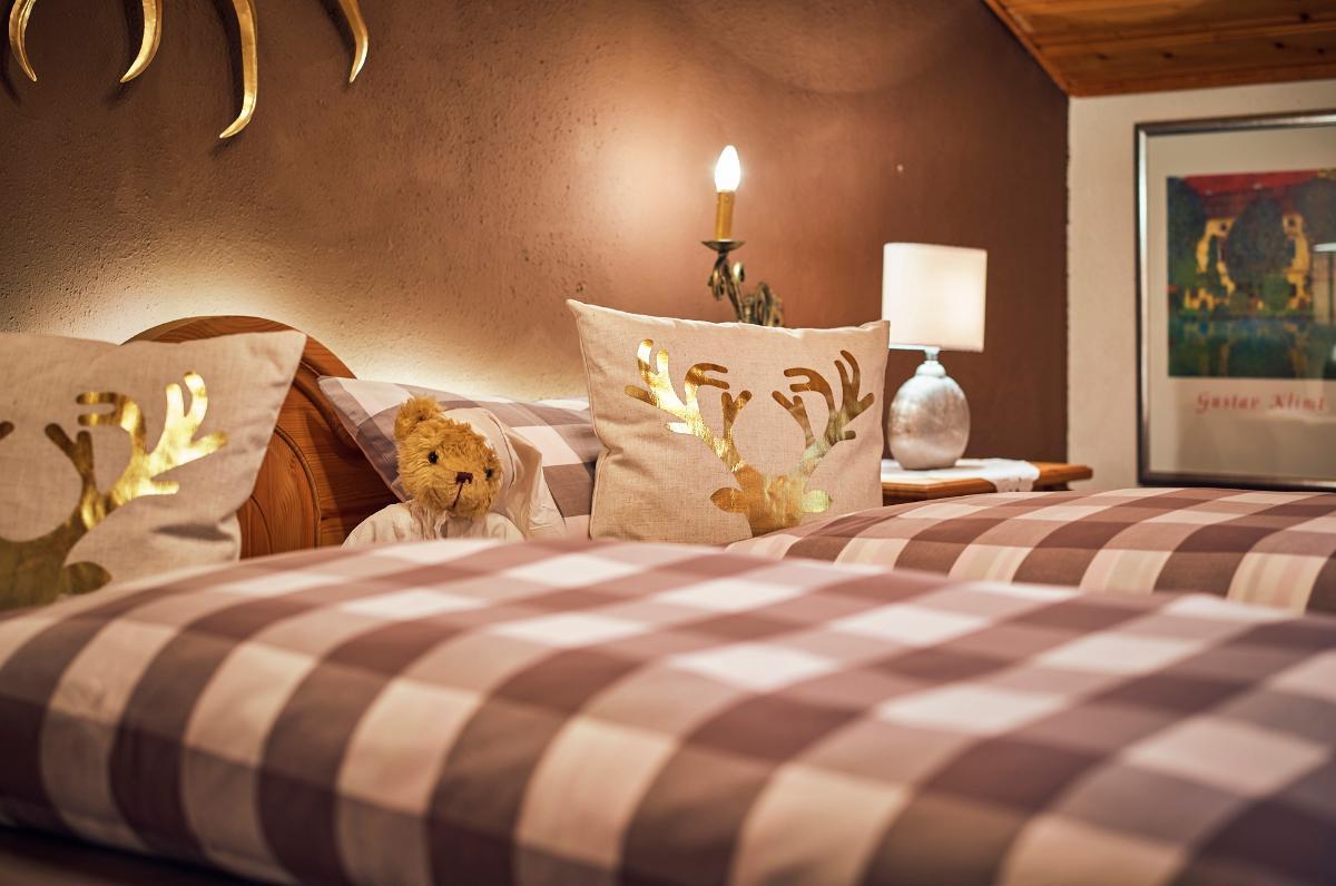 Wohlfühl-Ferienwohnungen Kirchberger in Bodenmais