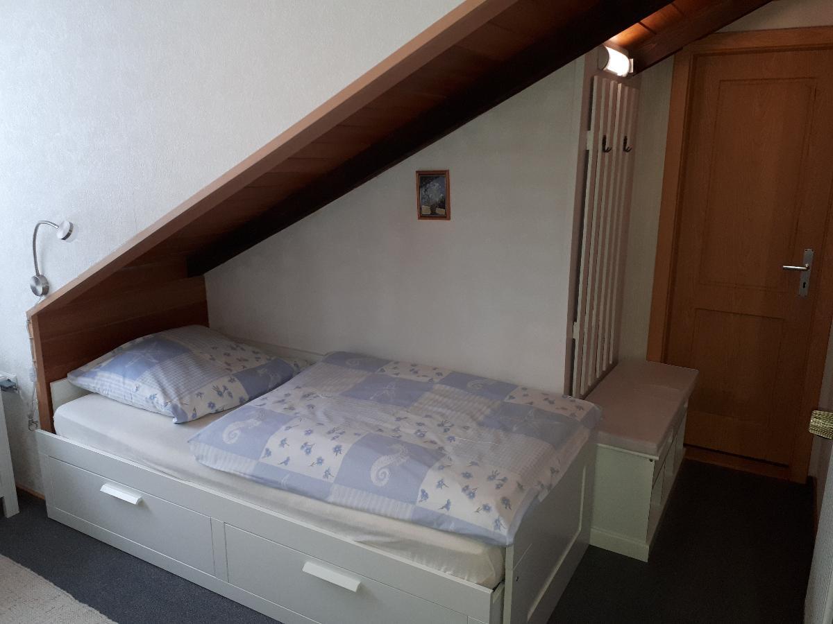 Haus Kuchler in Bayerisch Eisenstein