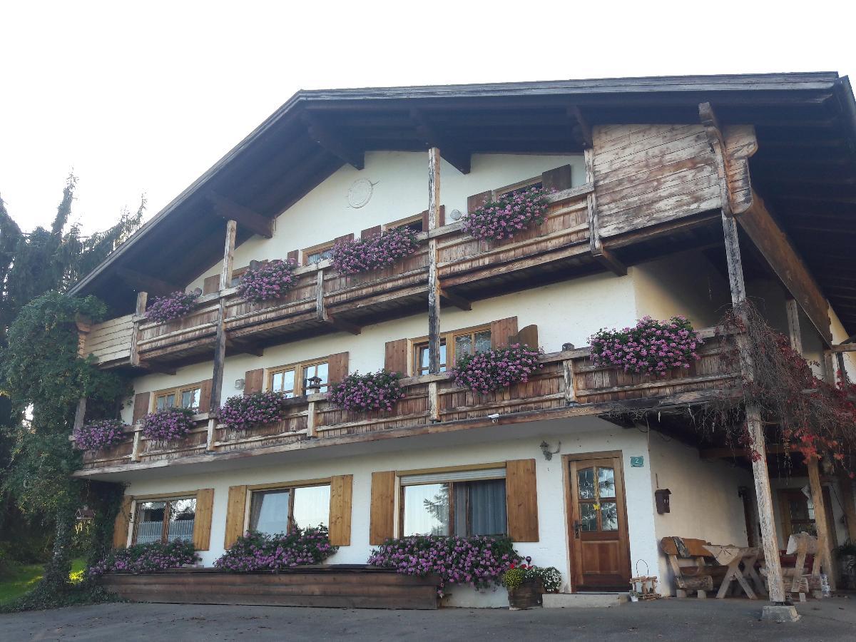 Gabelhof in Drachselsried