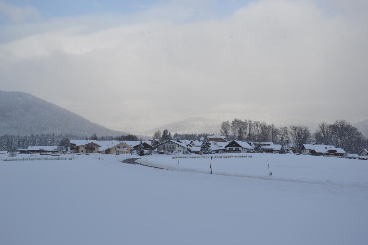 Hans-Girgl-Hof in Langdorf