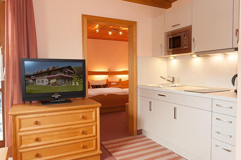 Ferienwohnungen Hittenpichl in Bodenmais