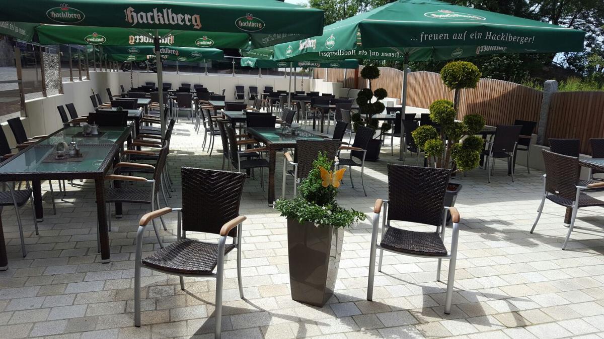 Hotel Landgasthof Hohenauer Hof in Hohenau
