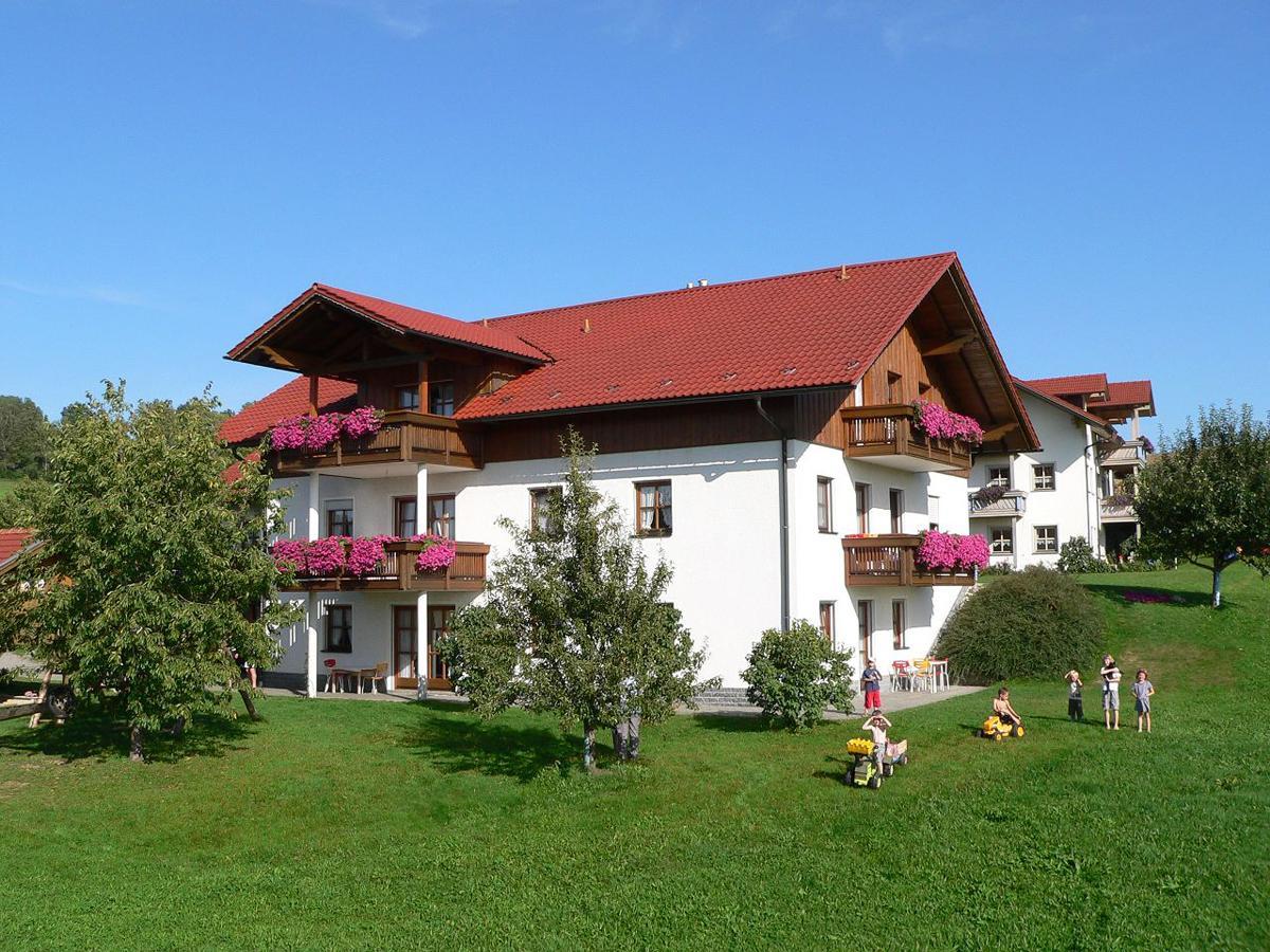 Ferienbauernhof Kilger in Kaikenried