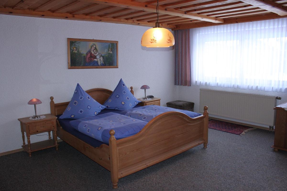 Ferienwohnung Schöffmann in Neuschönau