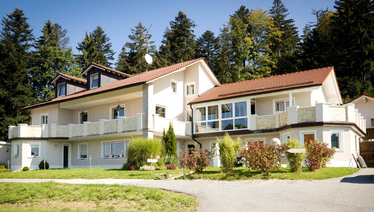 Wellness - Apartements Seibold in Waldkirchen