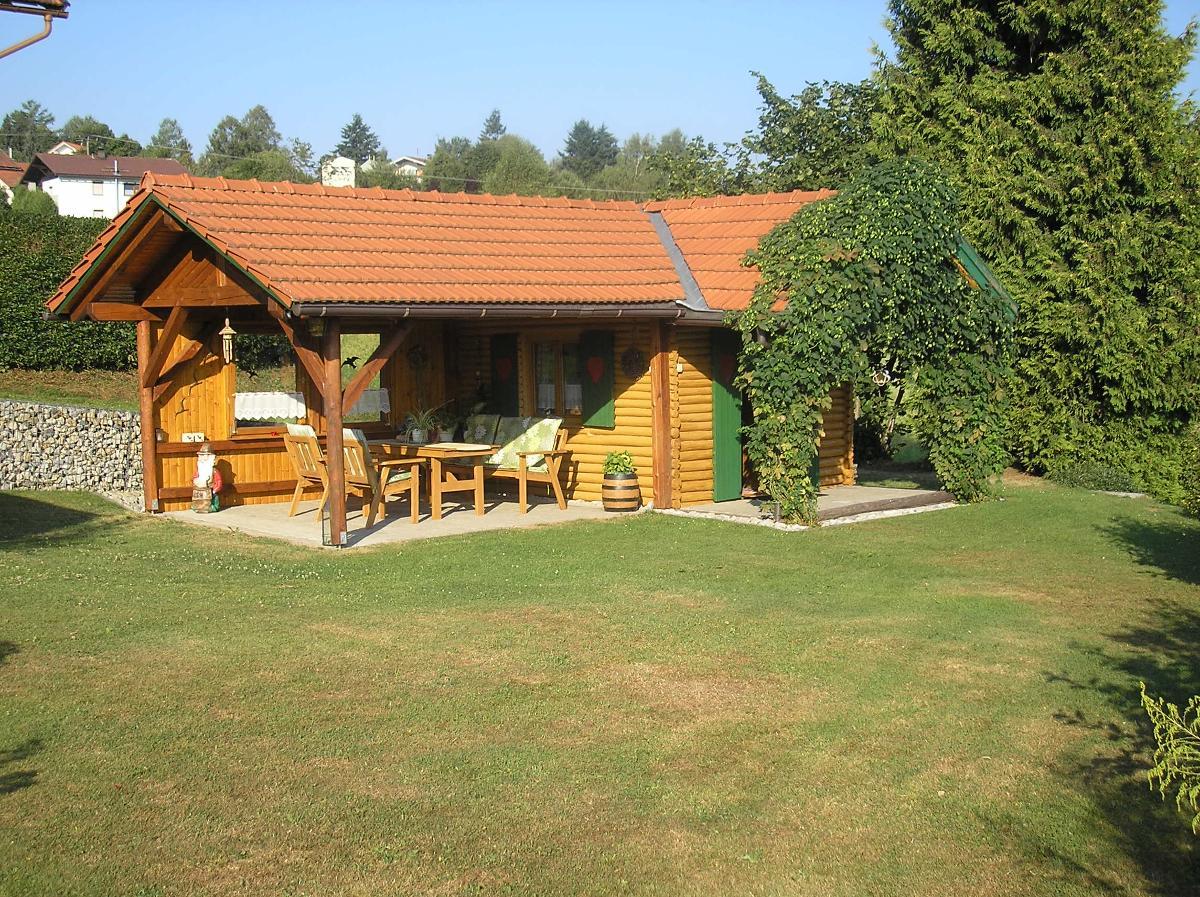 Haus Schwankl Rosalinde in Sankt Oswald