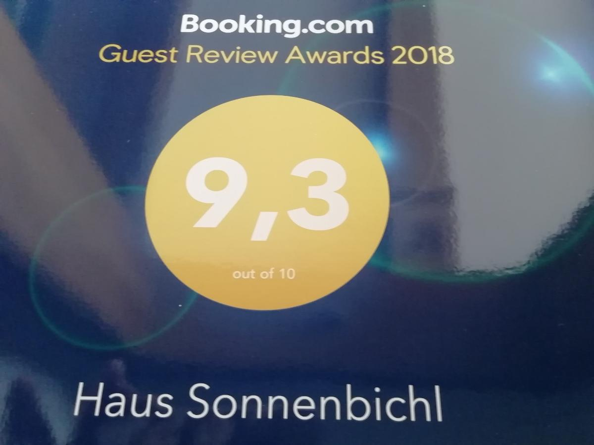 Pension Haus Sonnenbichl in Bodenmais