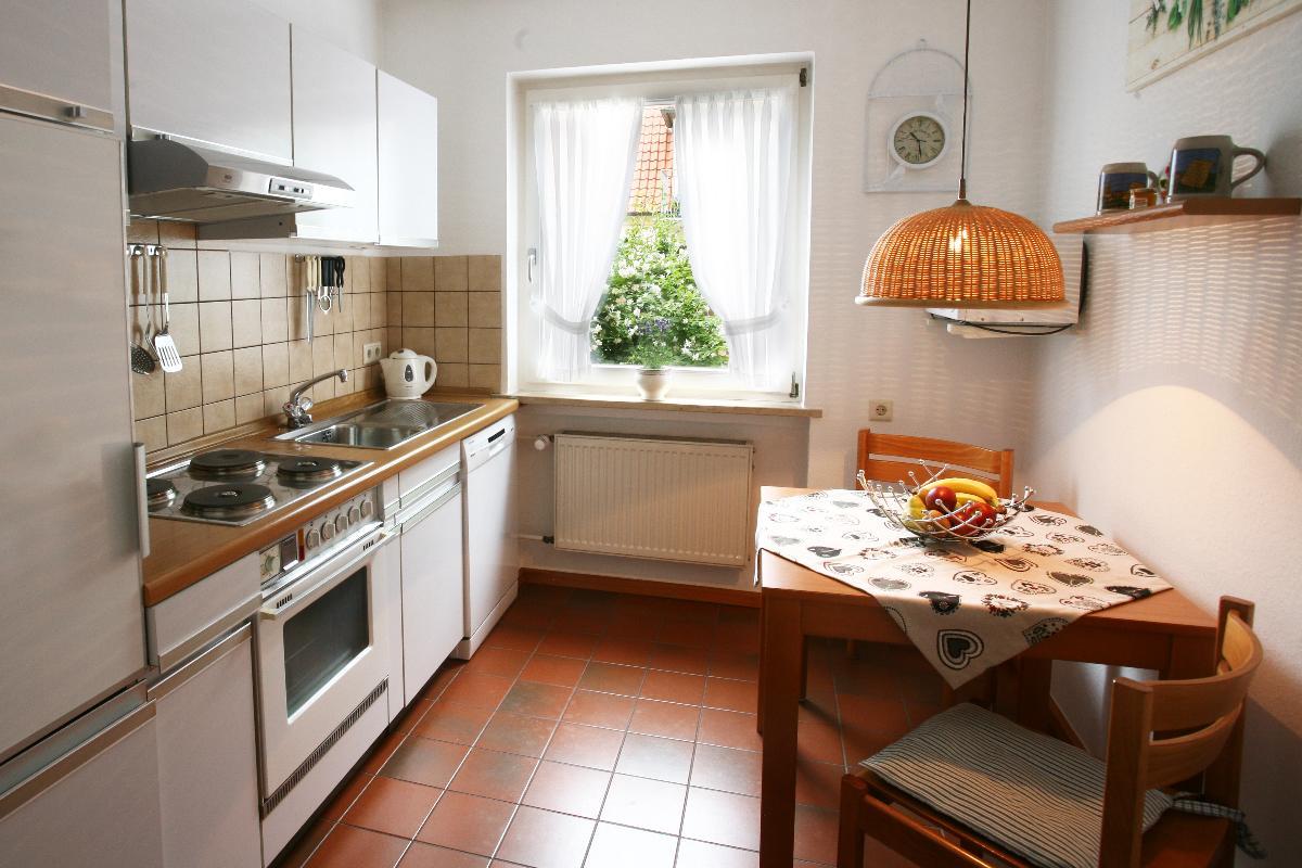 Gästehaus Elisabeth in Bad Staffelstein