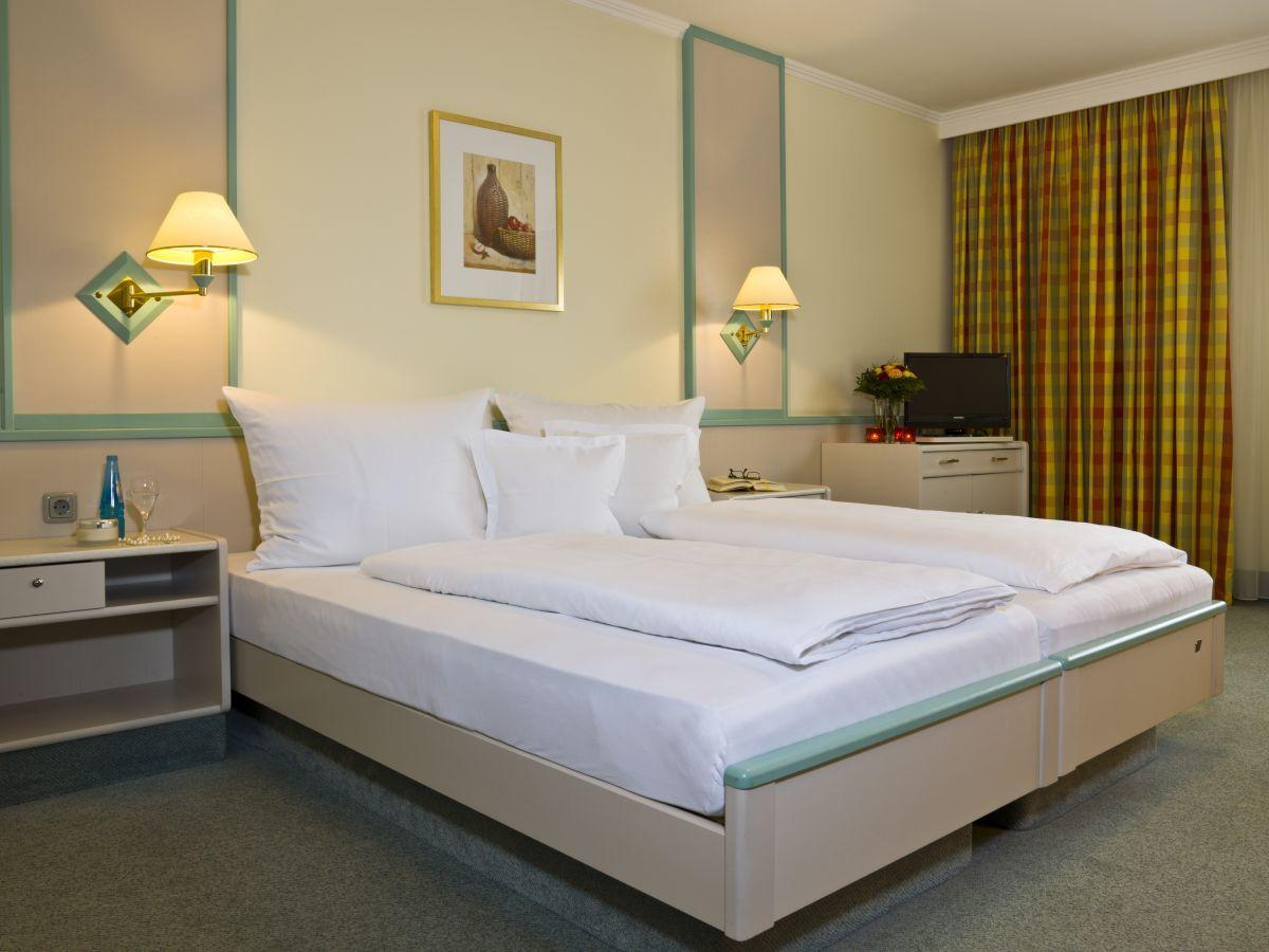 Hotel Dein Franz in Bad Füssing