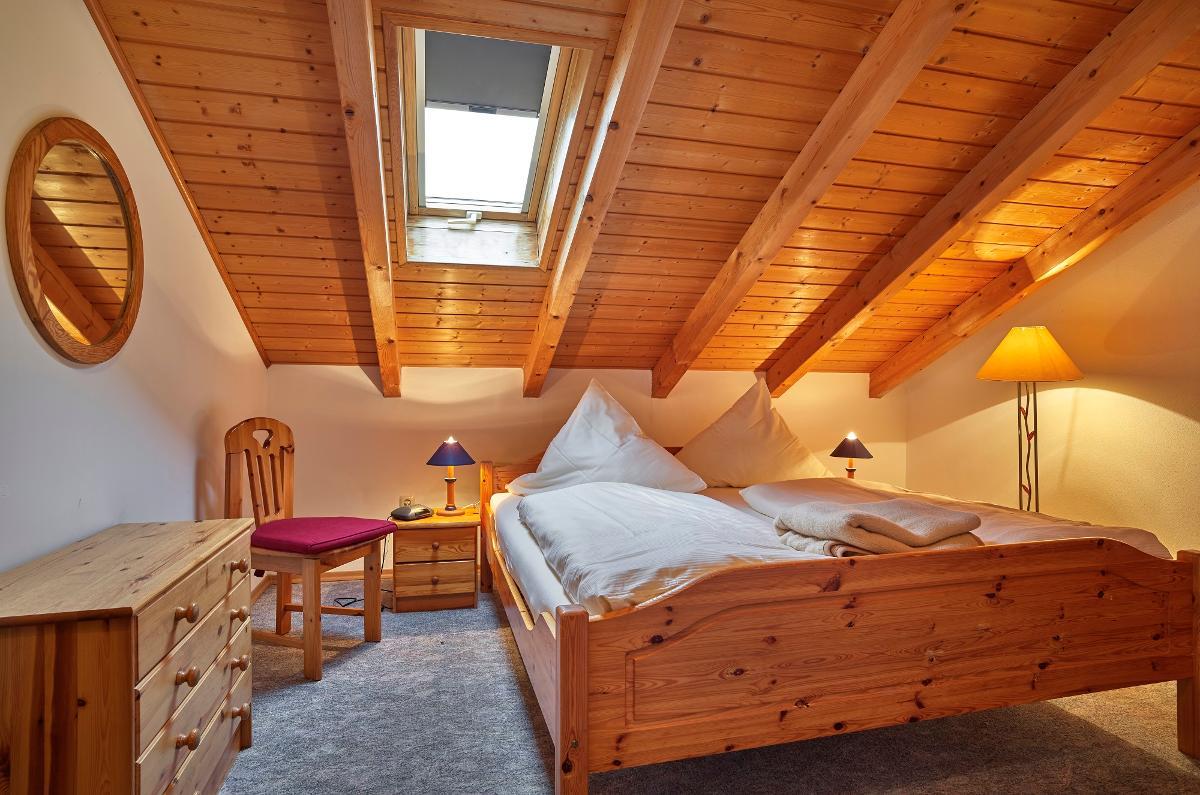 Ferienwohnungen am Weberfeld in Bodenmais