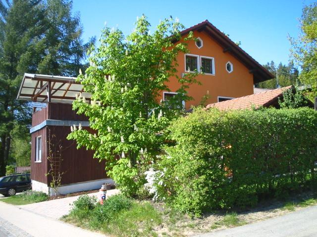 Ferienwohnung Bayerwald in Kollnburg