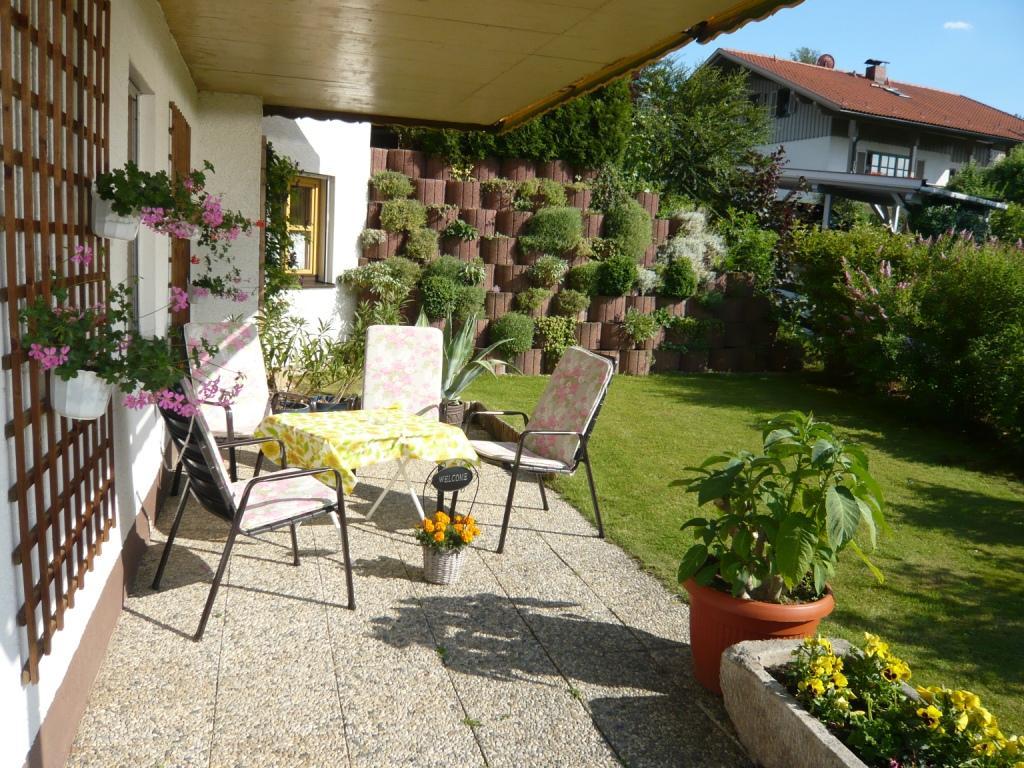 FW Landhaus Zellertalblick in Bodenmais