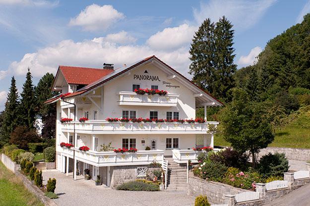Ferienwohnungen Panorama in Bodenmais