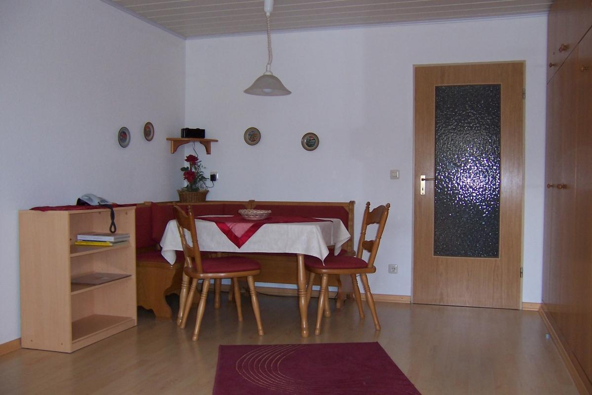 Appartementhaus Margarita in Bad Füssing