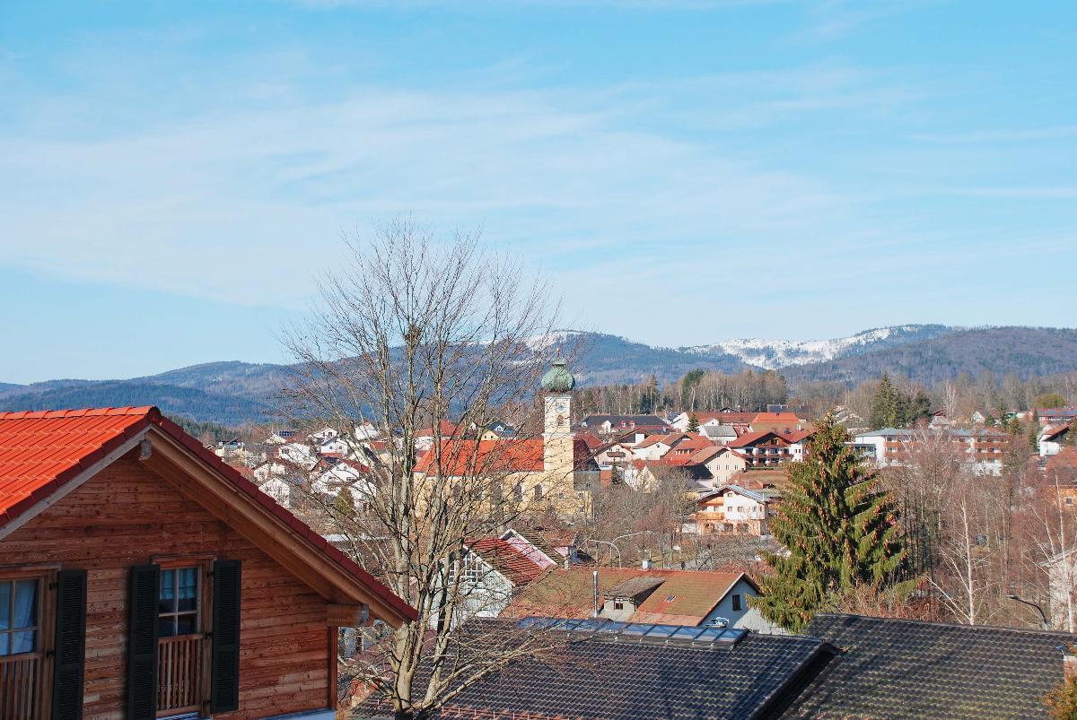 Pension Bayerwald in Frauenau