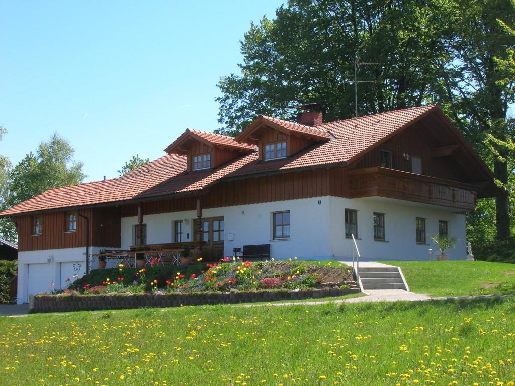 Ferienwohnung Cornelia Frisch in Sankt Oswald