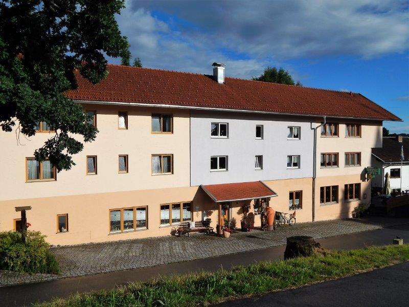 Pension Vogl in Drachselsried