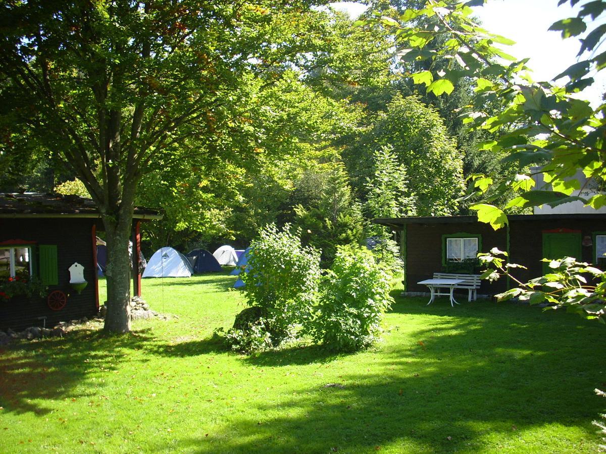 Camping Heiner