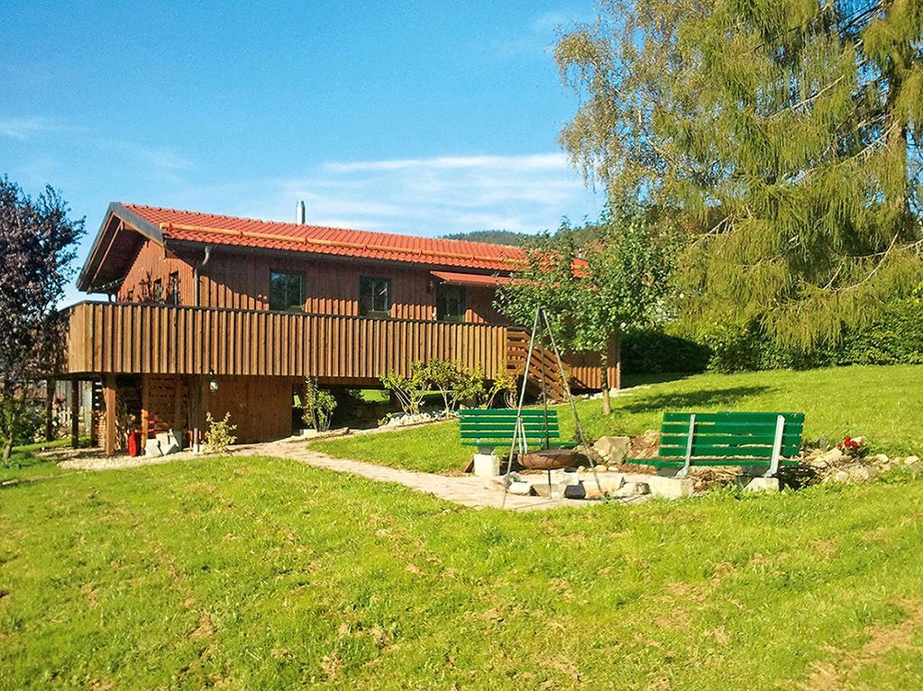 Pröller - Hütte in Sankt Englmar
