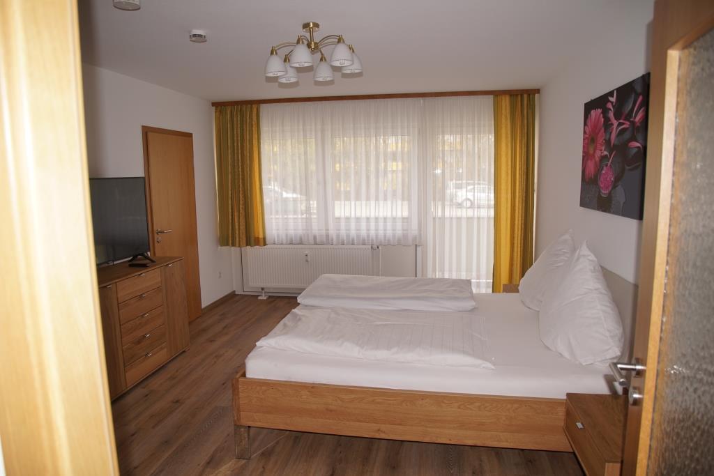 Appartementhaus Berlin in Bad Füssing