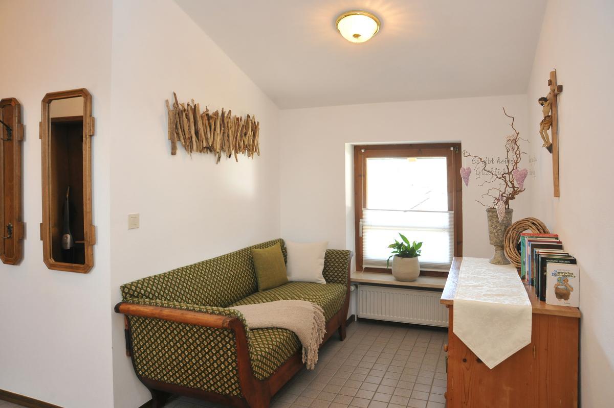 Ferienwohnung Hochzell Haus Vogelnest in Bodenmais